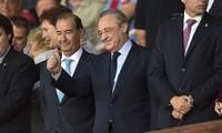 Chủ tịch Perez duyệt chi 100 triệu euro để Real Madrid mua sắm.