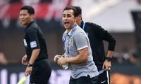 HLV Fabio Cannavaro hiện dẫn dắt CLB Guangzhou Evergrande Taobao.