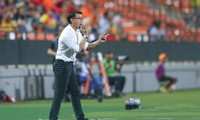 """HLV Tan Cheng Hoe được bổ nhiệm làm """"thuyền trưởng"""" mới của ĐT Malaysia."""