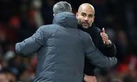 HLV Guardiola lên tiếng về vụ lộn xộn tại đường hâm sân Old Trafford.