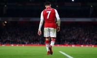 Alexis Sanchez nhiều khả năng sẽ rời Arsenal vào tháng 1/2018.