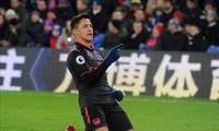 Alexis Sanchez đang bị cô lập tại Arsenal?