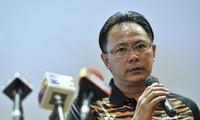 HLV Ong Kim Swee của U23 Malaysia.