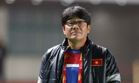 Trưởng đoàn Dương Vũ Lâm tiết lộ bí quyết giúp U23 Việt Nam vào tứ kết giải U23 châu Á 2018.