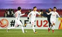 Giá trị 1 cầu thủ U23 Việt Nam tăng lên 45 tỷ đồng.