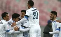 U23 Uzbekistan không nhận được nhiều sự quan tâm từ báo chí nước nhà.