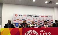 HLV Park chỉ ra 3 mối nguy hiểm của U23 Uzbekistan.