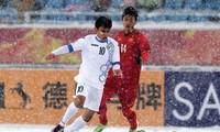 U23 Việt Nam nhận giải Fair-Play tại giải U23 châu Á.