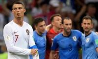 Cristiano Ronaldo sẽ chia tay ĐT Bồ Đào Nha?