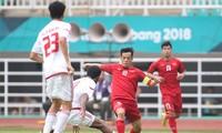 Thua 'đấu súng', Olympic Việt Nam để tuột huy chương đồng ASIAD