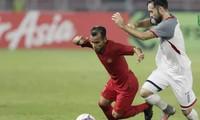 Indonesia và Philippines bất phân thắng bại.
