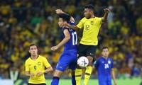Malaysia chưa từng thắng trên sân của Thái Lan trong lịch sử AFF Cup.