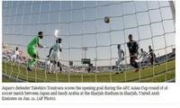 Tờ Ashahi Shimbun khẳng định Nhật Bản vẫn đang giấu bài.