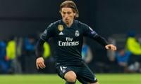 Luka Modric sắp được Real Madrid gia hạn và tăng lương.