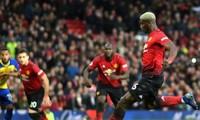 Paul Pogba đã đá hỏng 3 quả penalty ở mùa này.