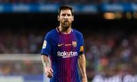 """Messi đã """"tịt ngòi"""" ở 12 trận tứ kết Champions League gần nhất."""