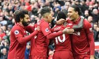 Liverpool có lợi thế cực lớn trước Porto.