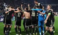 Ajax chính là niềm tự hào của bóng đá Hà Lan lúc này.