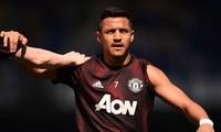 Alexis Sanchez hưởng lương cao nhưng không đóng góp được nhiều cho M.U.