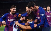Barcelona nhiều khả năng sẽ vô địch La Liga vào rạng sáng mai.