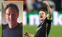Ronald de Boer đánh giá cao tài năng của Matthijs de Ligt.