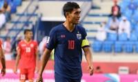 Teerasil Dangda là một trong những ngôi sao hàng đầu của bóng đá Thái Lan.
