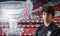 Joao Felix đã ở rất gần Real Madrid.