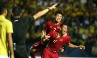 Bóng đá Việt Nam đã không còn ngán Thái Lan.