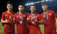ĐT Việt Nam đã có một giải King's Cup tương đối thành công.