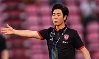 HLV Yoon Jong-hwan vừa thất bại tại CLB Muangthong United.
