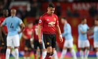 Alexis Sanchez gây thất vọng tràn trề trong màu áo M.U.