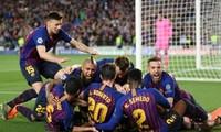 Barcelona có thể cán mốc 1 tỷ euro doanh thu trong năm 2020.