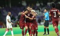 Đội tuyển Thái Lan thắng thuyết phục đội tuyển UAE.