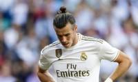 Bale không muốn để lộ quá nhiều về chấn thương của mình.
