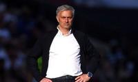 Xuất hiện những tin đồn cho rằng HLV Mourinho chuẩn bị dẫn dắt Arsenal.