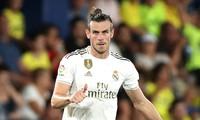 Gareth Bale âm thầm trở lại Anh để liên hệ với M.U?