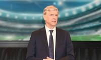HLV Arsene Wenger hứng thú với công việc tại Bayern Munich.