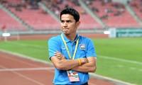 HLV Kiatisak từng mang tới nhiều thành công cho bóng đá Thái Lan.
