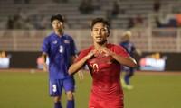 Osvaldo Haay đã có 8 bàn tại SEA Games 30.