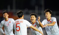 Đoàn Văn Hậu không thể cùng U23 Việt Nam dự VCK U23 châu Á 2020.
