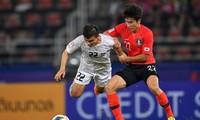 U23 Hàn Quốc và Uzbekistan giành vé tứ kết.