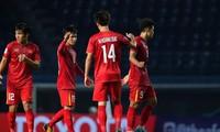 U23 Việt Nam chuẩn bị bước vào trận đấu then chốt gặp U23 CHDCND Triều Tiên.