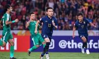 U23 Thái Lan nhận thưởng lớn nhờ đoạt vé tứ kết U23 châu Á 2020.
