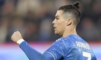 Juventus muốn gia hạn hợp đồng tới 2024 với Cristiano Ronaldo.