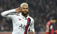 Neymar đã âm thầm về Brazil lánh dịch Covid-19.