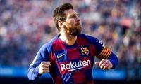 Lionel Messi không còn nằm trong tốp 5 cầu thủ đắt giá nhất thế giới.