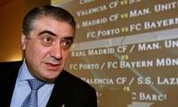 Cựu chủ tịch Real Madrid - Lorenzo Sanz qua đời vì Covid-19.
