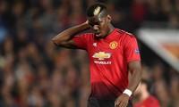 Paul Pogba có thể đơn phương chấm dứt hợp đồng với M.U trong hè 2020.
