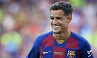 Philippe Coutinho là thương vụ thất bại của Barcelona.