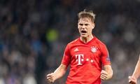 Joshua Kimmich trong màu áo Bayern Munich.